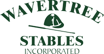 Wavertree Stables: Two-Year-Old in Training, Sales, and Prep Logo